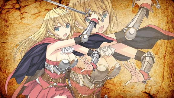 Slaves Sword