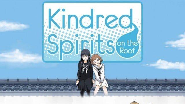 Kindred Spirits on the Roof ~Full Chorus~
