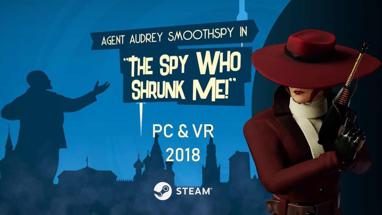 the spy who shrunk me download free
