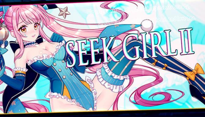 Seek Girl II
