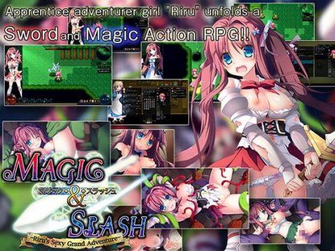 Magic & Slash