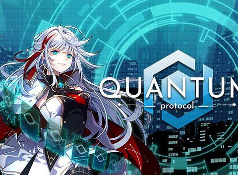 Quantum Protocol