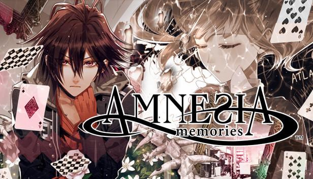 Amnesia: Memories