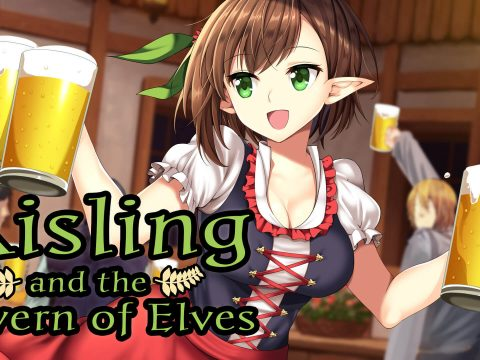 Aisling and the Tavern of Elves