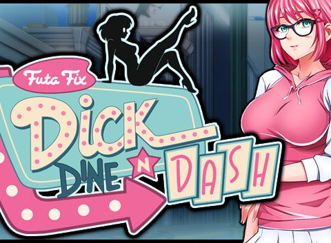 Futa Fix Dick Dine and Dash