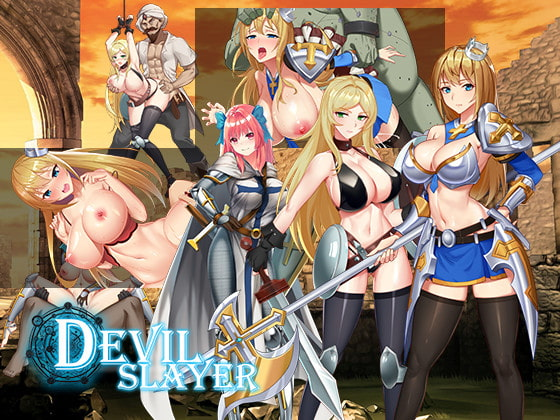 Devil Slayer