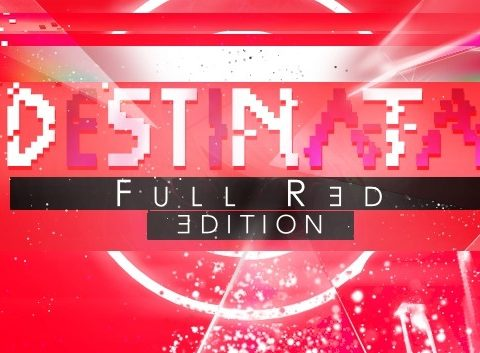 Destinata FULL RED