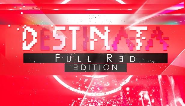Destinata FULL RED