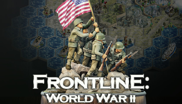 Frontline: World War II