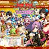 Eiyu*Senki Gold – A New Conquest