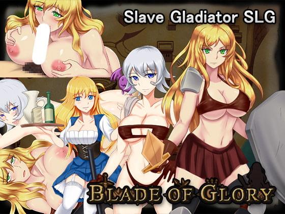 Blade of Glory - Golden Lion -