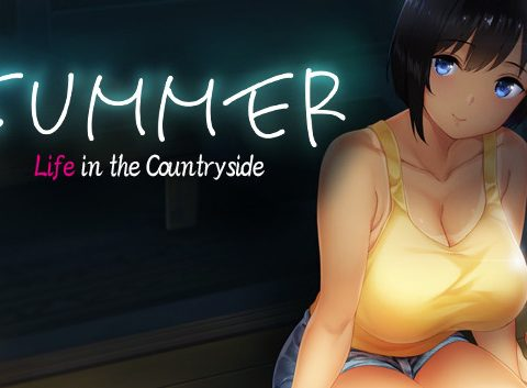 Summer ~Life in the Countryside~