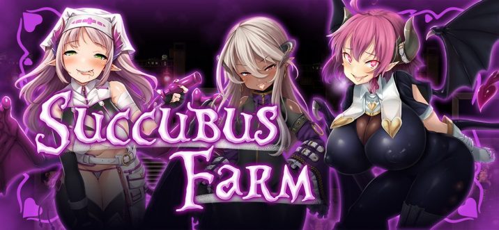 Succubus Farm