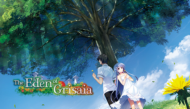 The Eden of Grisaia - Unrated Edition