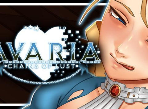 Avaria: Chains of Lust Day 1