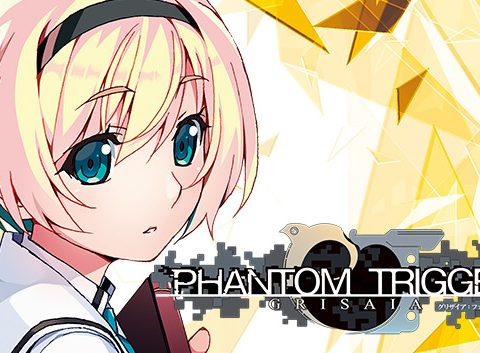 Grisaia: Phantom Trigger Vol. 4
