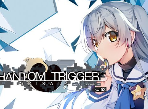 Grisaia: Phantom Trigger Vol. 3