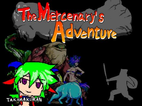 The Mercenary's Adventure