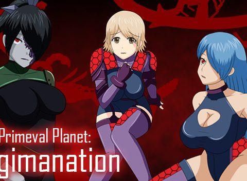Primeval Planet: Angimanation