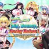 OPPAI Academy: Big, Bouncy, Booby Babes!