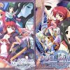 Duel Savior Justice/Destiny