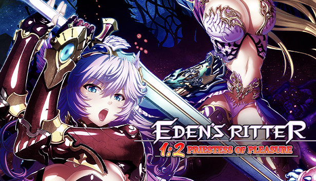 Eden's Ritter 1:2 - Priestess of Pleasure