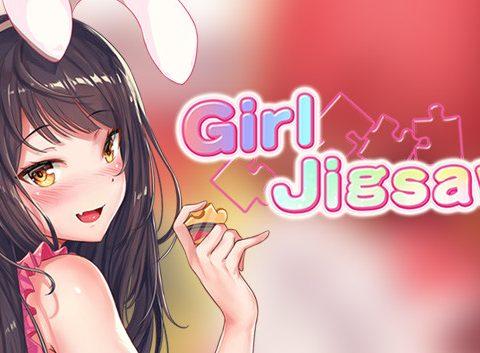 Girl Jigsaw