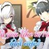 Would you like to run an idol café?