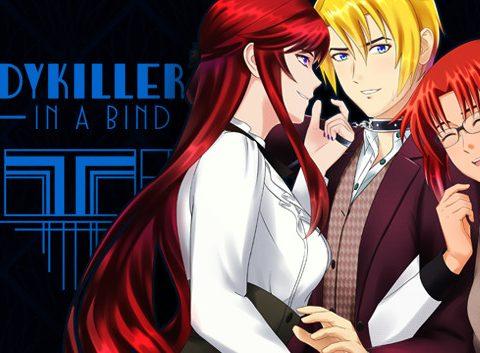 Ladykiller in a Bind