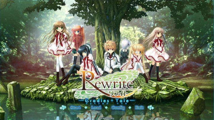 Rewrite: Cradles Tale