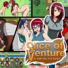 Slice of Venture: A New Start