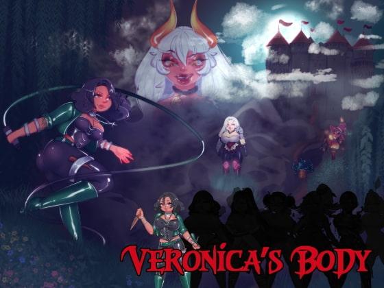 Veronica's Body