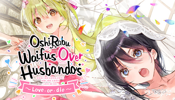 Oshi no Love yori Koi no Love ~Love or Die~