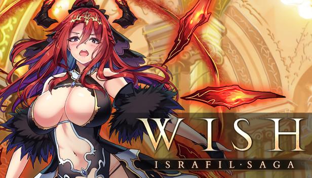 WISH: Israfil - Saga