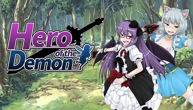 Hero of the Demon