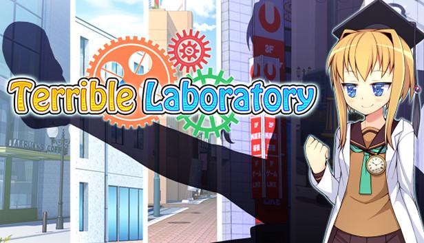 Terrible Laboratory