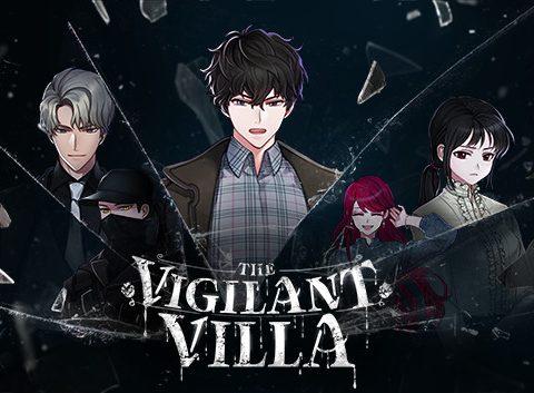 The Vigilant Villa