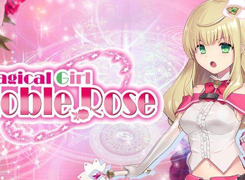 Magical Girl Noble Rose