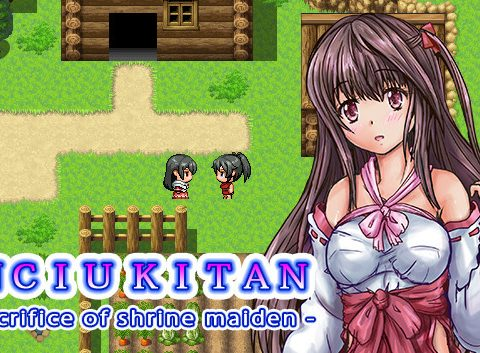 Inciu kitan - sacrifice of shrine maiden -