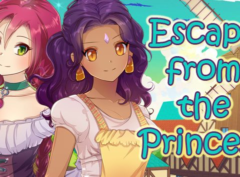 Escape from the Princess